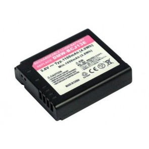 PowerSmart Battery - Replacement for Panasonic DMW-BCJ13