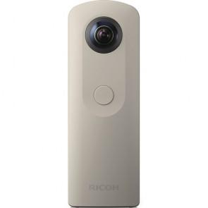 Ricoh Theta SC Spherical Digital Camera (Beige)