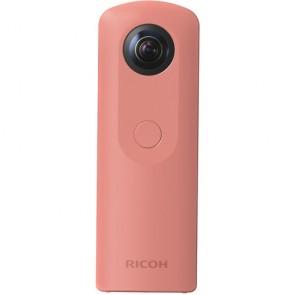 Ricoh Theta SC Spherical Digital Camera (Pink)