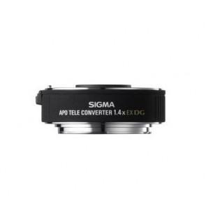 Sigma 1.4x EX DG APO Teleconverter for Canon