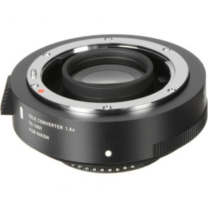 Sigma TC-1401 1.4x Teleconverter for Nikon