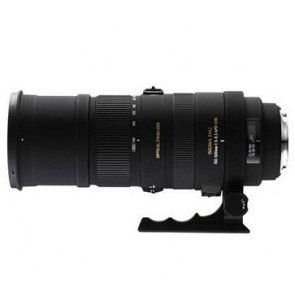 Sigma 150-500mm f/5-6.3 DG OS HSM APO Lens for Sony/Minolta