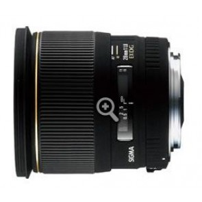 Sigma 28mm f/1.8 EX Aspherical DG Macro Lens for Nikon