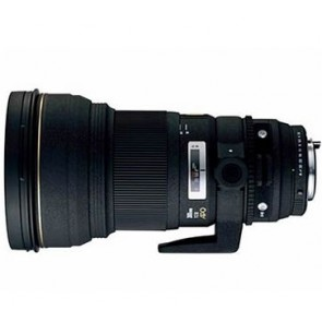 Sigma 300mm f/2.8 APO EX DG HSM Lens for Canon