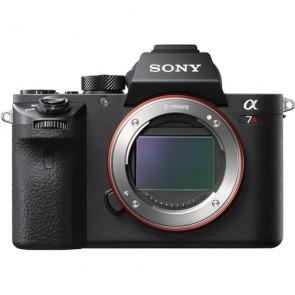 Sony a7R II (Alpha 7R II, ILCE-7RM2) Camera Body