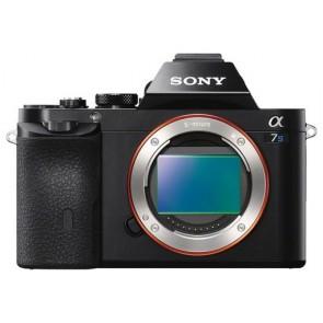 Sony a7S (Alpha 7S) Camera Body