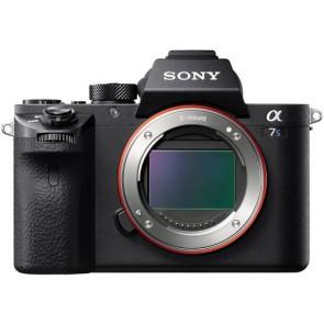 Sony a7S II (Alpha 7S II, ILCE-7SM2) Camera Body