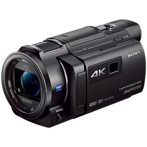 Sony FDR-AXP35 64GB 4K Camcorder with Built-In Projector (PAL)