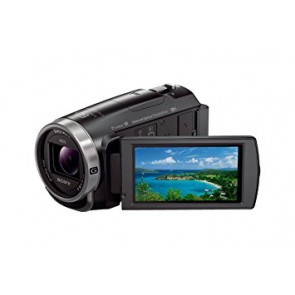 Sony HDR-CX625 Full HD Handycam Camcorder (PAL)