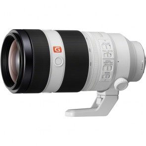 Sony FE 100-400mm f/4.5-5.6 GM OSS (SEL100400GM) Lens