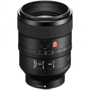 Sony FE 100mm f/2.8 STF GM OSS (SEL100F28GM) Lens