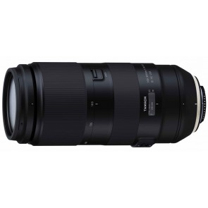 Tamron 100-400mm f/4.5-6.3 Di VC USD (A035) Lens for Nikon