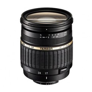 Tamron SP AF 17-50mm f/2.8 XR Di II LD Asp. Lens for Canon