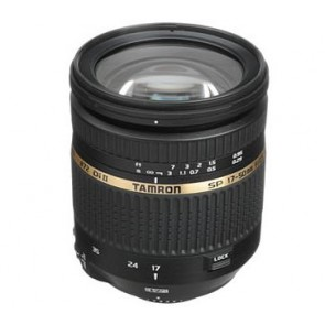 Tamron SP AF 17-50mm f/2.8 VC XR Di II LD Asp. Lens for Canon