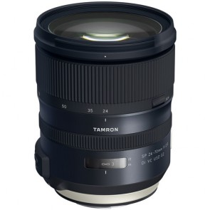 Tamron SP 24-70mm f/2.8 Di VC USD G2 (A032) Lens for Nikon