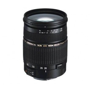 Tamron SP AF 28-75mm f/2.8 XR Di LD Asp. Lens for Pentax