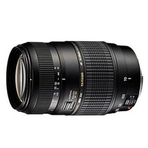 Tamron AF 70-300mm f/4-5.6 Di LD Macro 1:2 Lens for Sony
