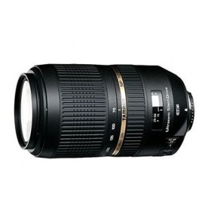 Tamron SP AF 70-300mm f/4-5.6 Di VC USD Lens for Nikon