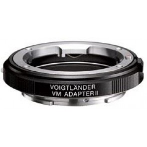 Voigtlander VM Adapter II for Sony E-Mount Cameras