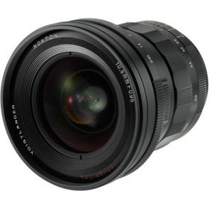 Voigtlander 10.5mm f/0.95 Nokton Aspherical Lens for Micro Four Thirds