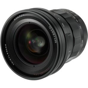 Voigtlander 10.5mm f/0.95 Nokton Aspherical Lens for Micro Four Thirds