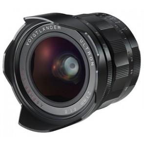 Voigtlander 21mm f/1.8 Ultron Lens for Leica M-Mount