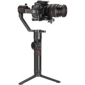 Zhiyun Crane 2 Handheld 3-Axis Gimbal with Follow Focus